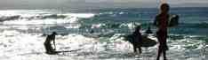 Wategos Beach